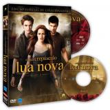 Lua Nova - A Saga Crepúsculo - Edição Especial de Colecionador (DVD) - Kristen Stewart, Anna Kendrick