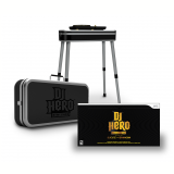DJ Hero Renegade Edition (Bundle) (Wii) -