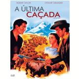 A Última Caçada (DVD) - Richard Brooks  (Diretor)