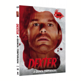 Dexter - 5ª Temporada (DVD) - Michael C. Hall, Jennifer Carpenter, Lauren Vélez