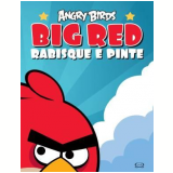Angry Birds - Big Red - Magda Lopes