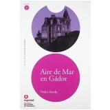 Aire De Mar En Gador - Pedro Sorela