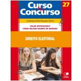 Curso E Concurso (vol.27) - Direito Eleitoral - Celso Spitzcovsky
