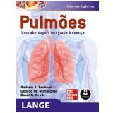 Pulmões - George M. Matuschak, David S. Brink, Andrew J. Lechner