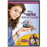 Um Geek Encantador (DVD) -