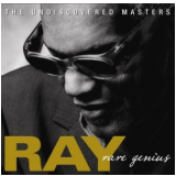 Rare Genius-the Indiscover (CD) - Ray Charles
