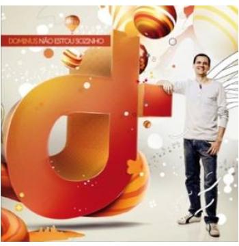 Banda Dominus - Não Estou Sozinho (CD)