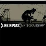 Linkin Park - Meteora (enhanced -jewelcase Version) (CD) - Linkin Park
