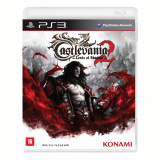 Castlevania Lords of Shadow 2 (PS3) -
