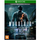Murdered Soul Suspect (Xbox One) -