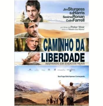 Caminho Da Liberdade (DVD)