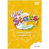 Stars 1 A 3 Dvd -
