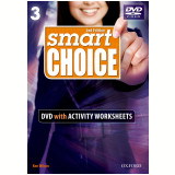 Smart Choice 3 Dvd - Second Edition -