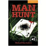 Man Hunt Level 4 Intermediate - Philip Prowse