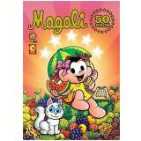 Magali 50 Anos - Mauricio de Sousa