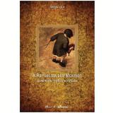 A República dos meninos (Ebook) - Diogo Lyra