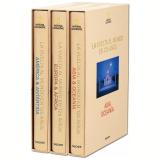 National Geographic (3 Vols.) - Reuel Golden