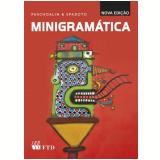 Minigramática - Neuza Terezinha Spadoto, Maria Aparecida Paschoalin
