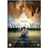 O Melhor De Mim (DVD) - Liana Liberato