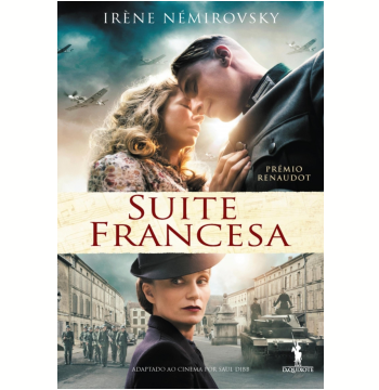 Suite Francesa (Ebook)
