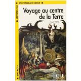 Voyage Au Centre De La Terre - Júlio Verne