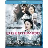 O Destemido (Blu-Ray) - Michelle Yeoh, Zhou Xun