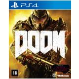Doom (PS4) -