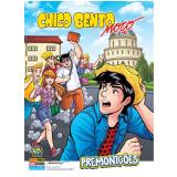 Chico Bento Moco - Vol. 44 - Mauricio de Sousa