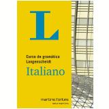 Curso de Gramática Langenscheidt Italiano - Langenscheidt