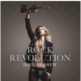 David Garrett - Rock Revolution (CD) - David Garrett