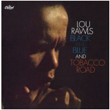 Lou Rawls - Black & Blue And Tobacco Road (CD) - Lou Rawls