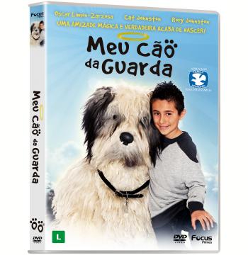 Meu Cão da Guarda (DVD)