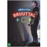 J Balvin - Bruuttal (DVD) - J Balvin