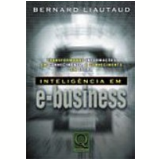 Intelig�ncia em e-Business - Bernard Liautaud