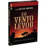 E o Vento Levou - Edição de Colecionador (DVD) - Victor Fleming  (Diretor)