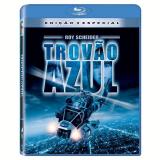 Trovão Azul - Edição Especial (Blu-Ray) - Vários (veja lista completa)