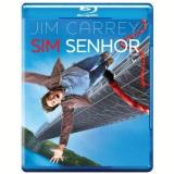 Sim Senhor (Blu-Ray) - Terence Stamp, Jim Carrey, Zooey Deschanel