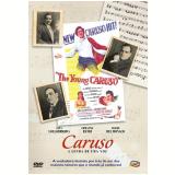Caruso - A Lenda de Uma Voz (DVD) - Vários (veja lista completa)