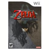 The Legend of Zelda: Twilight Princess (Wii) -