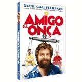O Amigo da Onça  (DVD) - Vários (veja lista completa)