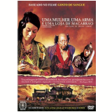 Uma Mulher, Uma Arma e Uma Loja de Macarrão (DVD) - Yimou Zhang (Diretor)