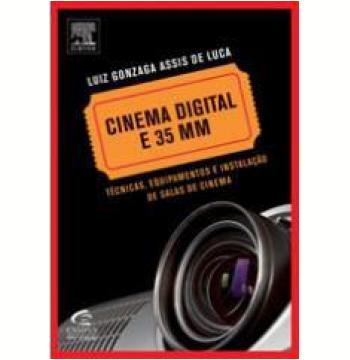 Cinema Digital e 35 MM