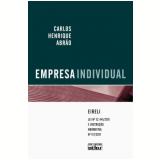 Empresa Individual - Carlos Henrique Abr�o