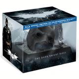 Batman: O Cavaleiro Das Trevas Ressurge - Edição de Colecionador (Blu-Ray) - Vários (veja lista completa)