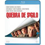 Quebra De Sigilo (Blu-Ray) - Vários (veja lista completa)