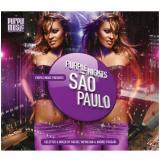 Purple Nights - São Paulo (2 Cds) - Vários (CD) -