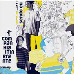 Companhia Itinerante - Sendo Eu - CDs