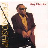 Ray Charles - Friendship (CD) - Ray Charles