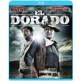 El Dorado (1966) (Blu-Ray) - Howard Hawks  (Diretor)