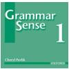 Grammar Sense 1 (2 Cds)